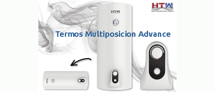 TERMOS ECONOMICOS HTW SERIE ADVANCE
