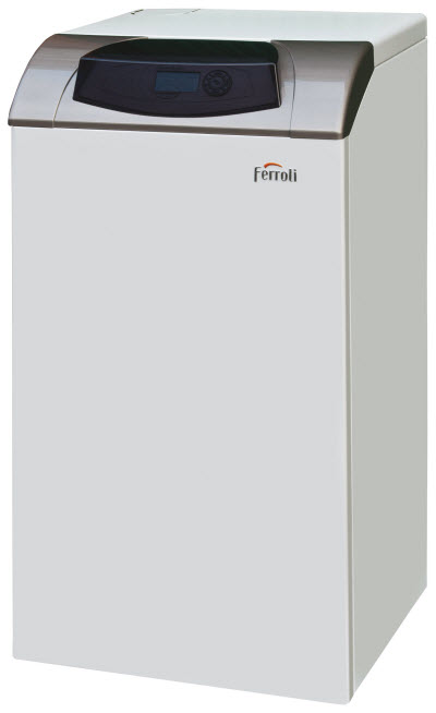 SILENT 28 PLUS SI UNIT FERROLI