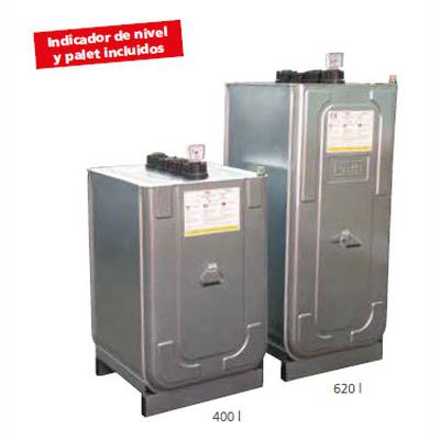 Deposito Roth Duo System 400L